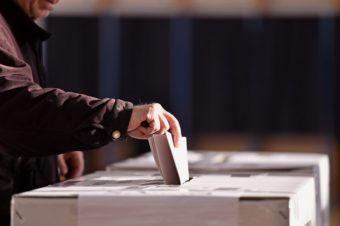 Elections pour les syndicats