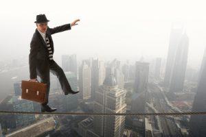Responsabilité du dirigeant et les risques