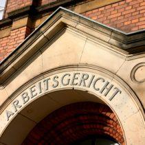 Tribunal allemand et révocation du gérant de GmbH