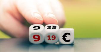 Salaire minimum en Allemagne