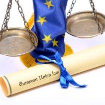 Exéceution d'un jugement étranger en Europe