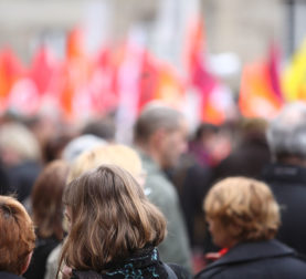 Le syndicat représentatif