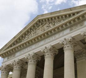 Le tribunal judiciaire