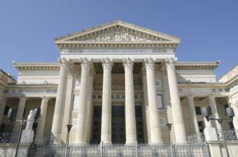 Le tribunal pour les conflits avec les salariés