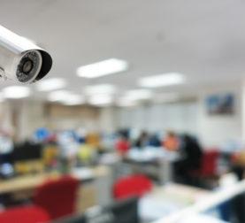 La vidéosurveillance des salariés